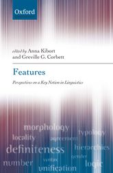 FeaturesPerspectives on a Key Notion in Linguistics$