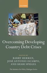 Overcoming Developing Country Debt Crises$
