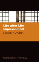 Life after Life Imprisonment - Oxford Scholarship Online