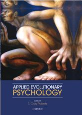 Applied Evolutionary Psychology$