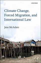 Climate Change, Forced Migration, and International Law$