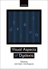 Visual Aspects of Dyslexia$