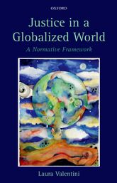 Justice in a Globalized WorldA Normative Framework$