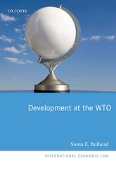 Development at the World Trade Organization$