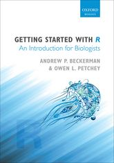 Getting Started with RAn introduction for biologists