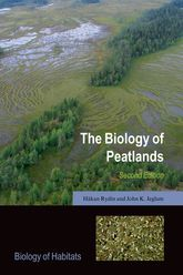 The Biology of Peatlands