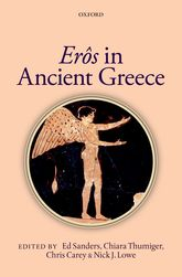 Erôs in Ancient Greece$