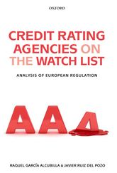 Credit Rating Agencies on the Watch ListAnalysis of European Regulation