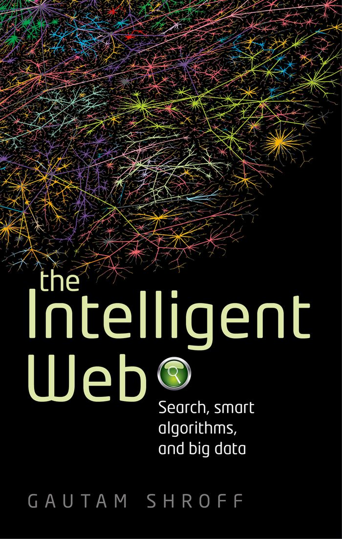 The Intelligent WebSearch, smart algorithms, and big data