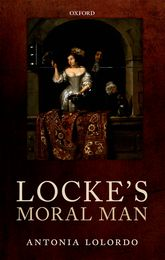Locke's Moral Man - Oxford Scholarship Online