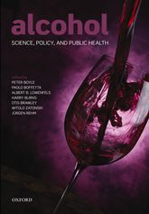 AlcoholScience, Policy and Public Health$