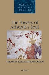 The Powers of Aristotle's Soul$