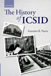 The History of ICSID$