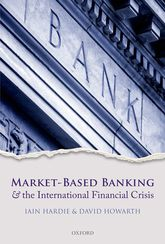 Market-Based Banking and the International Financial Crisis$