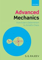 Advanced MechanicsFrom Euler's Determinism to Arnold's Chaos$