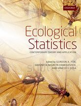 Ecological StatisticsContemporary theory and application