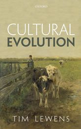 Cultural Evolution – Conceptual Challenges - Oxford Scholarship Online