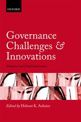Governance Challenges and InnovationsFinancial and Fiscal Governance$