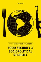 Food Security and Sociopolitical Stability - Oxford Scholarship Online