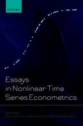 Essays in Nonlinear Time Series Econometrics