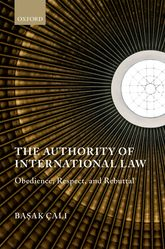The Authority of International LawObedience, Respect, and Rebuttal