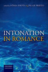 Intonation in Romance - Oxford Scholarship Online