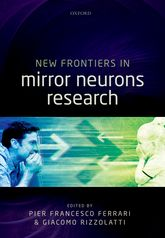 New Frontiers in Mirror Neurons Research$