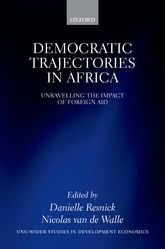 Democratic Trajectories in AfricaUnravelling the Impact of Foreign Aid$