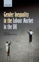 Gender Inequality in the Labour Market in the UK$