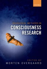 Behavioral Methods in Consciousness Research - Oxford Scholarship Online