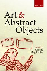 Art and Abstract Objects - Oxford Scholarship Online