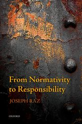 From Normativity to Responsibility - Oxford Scholarship Online