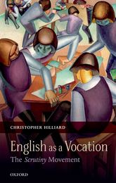 English as a VocationThe 'Scrutiny' Movement$