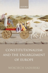 Constitutionalism and the Enlargement of Europe$