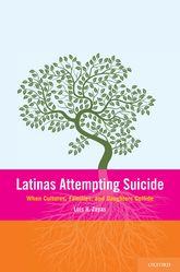 Latinas Attempting SuicideWhen Cultures, Families, and Daughters Collide$