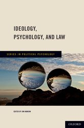 Ideology, Psychology, and Law - Oxford Scholarship Online