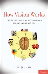 How Vision Works – The Physiological Mechanisms Behind What We See - Oxford Scholarship Online
