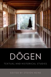 DōgenTextual and Historical Studies