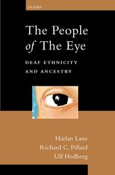 The People of the EyeDeaf Ethnicity and Ancestry$