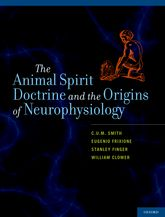 The Animal Spirit Doctrine and the Origins of Neurophysiology$
