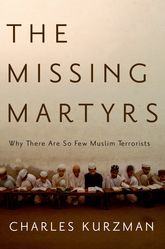 The Missing MartyrsWhy There Are So Few Muslim Terrorists$
