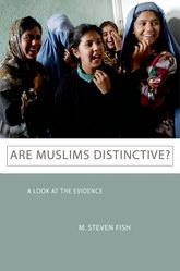 Are Muslims Distinctive? – A Look at the Evidence - Oxford Scholarship Online