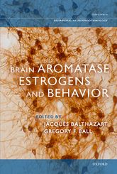 Brain Aromatase, Estrogens, and Behavior$