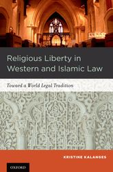 Religious Liberty in Western and Islamic Law$