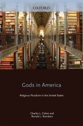 Gods in AmericaReligious Pluralism in the United States$